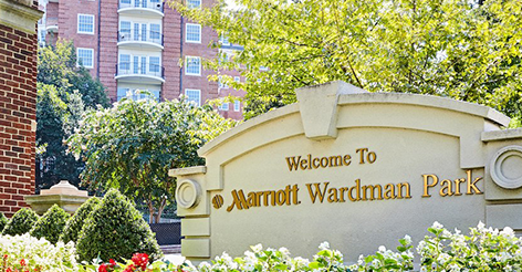 Marriott Wardman Park