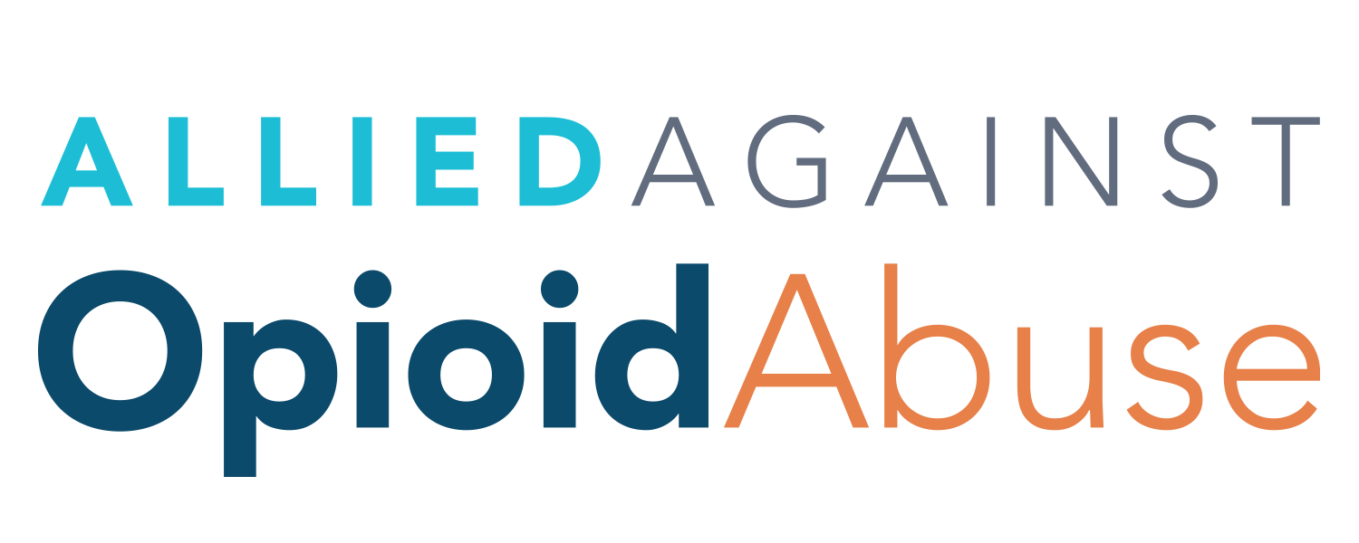 Allied Against Opioid Abuse
