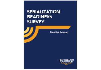Serialization Readiness Survey