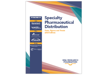 Specialty Pharmaceutical Distribution 2020