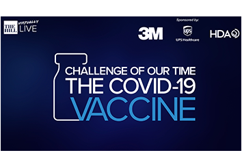 The Hill - Challenge of our time - The COVID-19 Vaccine